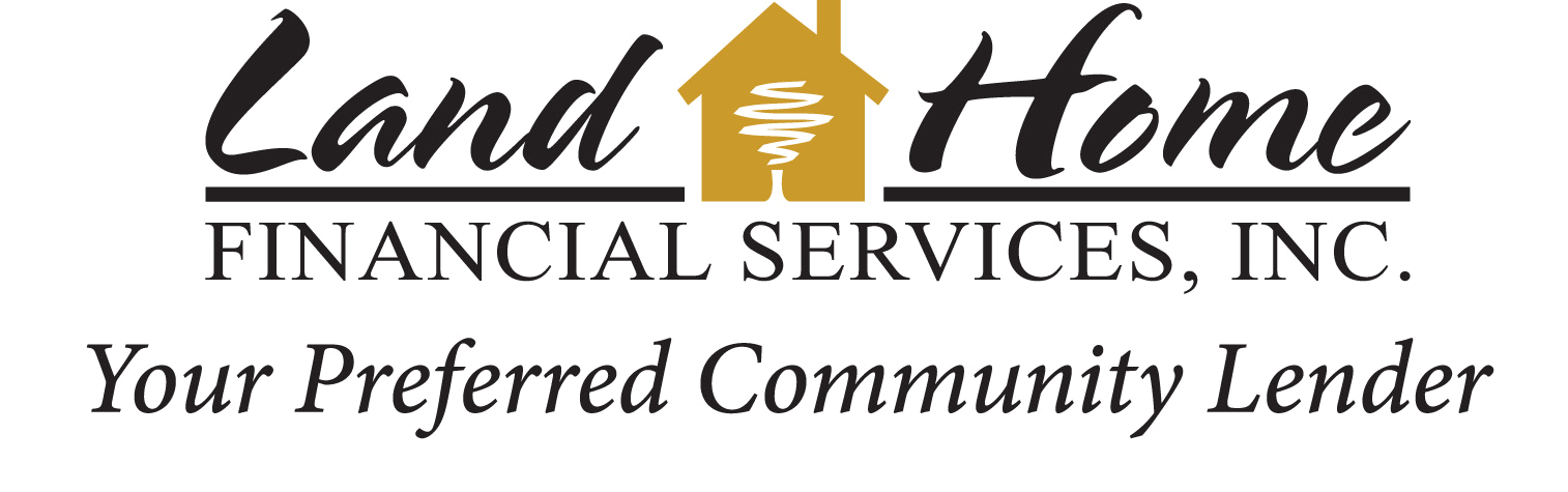 Land Home Logo
